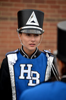 Marching Band 10-17-14